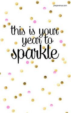 365 days of sparkle