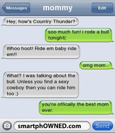 Page 99 - Autocorrect Fails and Funny Text Messages - SmartphOWNED