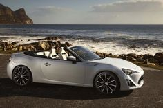 Report: Toyota GT86 convertible on 'indefinite hold'