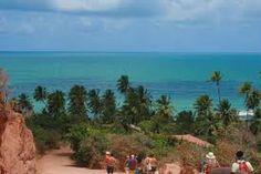 praia coqueirinho paraiba