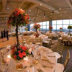 Heinz History Center Wedding