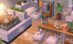 How are y'all so good at interior designs? I literally have like random things scattered around my home