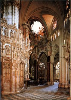 Been here! Toledo, Espana