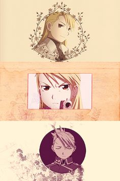 Riza Hawkeye # Pinterest++ for iPad #