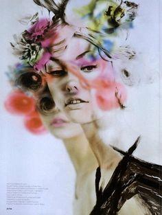 https://www.myfdb.com/editorials/101914/image/335213-zink-editorial-afterglow-may-2011-shot-4 My Fashion Database: Zink Editorial Afterglow, May 2011 Shot #flowers #headpiece #model #fashion #photography #art #magazine #editorial #MYFDB