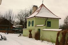 Tyršův domek