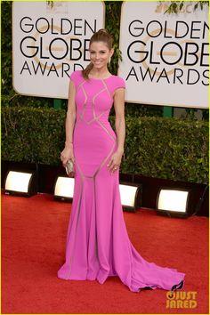 Maria Menounos - Golden Globes 2014 Red Carpet   maria menounos golden globes 2014 red carpet 03 - Photo