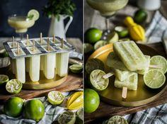 Paseo por la gastronomía de la red: 13 recetas para un menú de verano