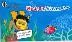 boek technopolis: proefjes met water