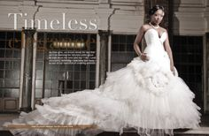 Bridal Gown - Biji Couture..... Marry Me Again Pleassssse! CK