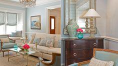 Living Room details  - - Katie Rosenfeld Design