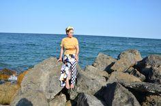Vedere de la Marea Neagra Dragii mei, Mereu am iubit marea. Evident, Marea Neagra a fost prima dragoste. Are ceva special. O energie aparte. Nu are claritatea Marii Tireniene (vezi insula Capri), nici...