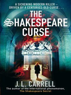 The Shakespeare Curse - J. L. Carrell
