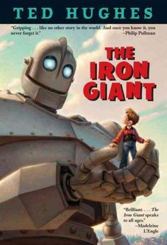 An iron giant saves the world in this contemporary classic. A mysterious…