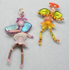 Google Image Result for http://www.chevronbeads.com/images/fairies.gif --I'm gathering parts for this project. : )