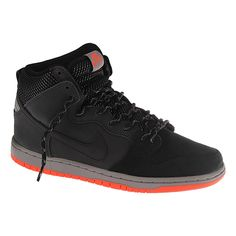 Tênis Nike Dunk High Premium Shield Masculino - ArtWalk