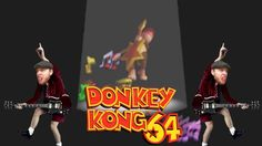 DIDDY'S ROCK SESSION | Donkey Kong 64 | Part 4