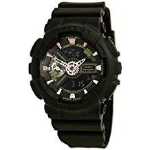 *Extra 10% off on our store plus No Shipping Charges! Period. Casio G-Shock Gre... Check it out here! http://shirindiamond.net/products/casio-g-shock-green-dial-resin-quartz-men-s-watch-gmas110cm-3a?utm_campaign=social_autopilot&utm_source=pin&utm_medium=pin