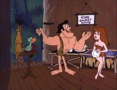 Jay Ward - George of the Jungle and Ursula Popular Cartoons, Old Cartoons, Classic Cartoons, Jungle Cartoon, George Of The Jungle, School Cartoon, Saturday Morning Cartoons, Favorite Cartoon Character, Tv Land