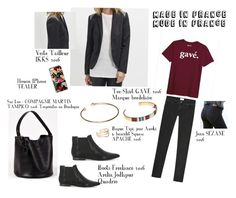 Designer Clothes, Shoes & Bags for Women Jodhpur, France Mode, Jeans, Mood, Shoe Bag, Polyvore, Shoes, Collection, Shopping
