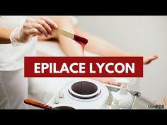 Epilace Lycon u SlimFOX - YouTube Cooking Timer, Youtube