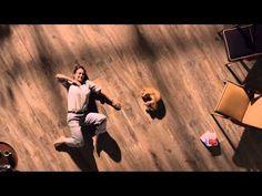 Un bel pavimento fa rotolare gatto e padrona: Iperceramica torna on air con Jack Blutharsky - Engage.it