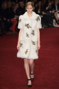 Erdem Fall 2014-Winter 2015 | London Fashion Week-Days 5&6 (Part 2)