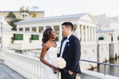 Glamorous Wedding at the Water Works by Bartlett Pair Photography Philly In Love