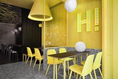 HI-POP Tea Concept Store by CONSTRUCTION UNION, Foshan – China