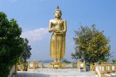 Thaton, Northern Chiang Mai Region.
