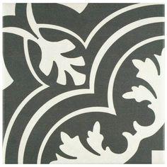 Merola Tile Lotto Cobalto 17 3 4 In X 17 3 4 In Ceramic