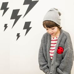 be lucky #PlaytimeNY #kids #fashion