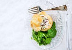 Pachetele cu salata de pui Eggs, Breakfast, Food, Salads, Morning Coffee, Essen, Egg, Meals, Yemek