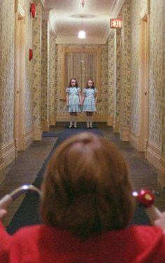 Stanley Kubrick's adaptation of Stephen King's horror novel The Shining stands as one of the true classics of creepy cinema. Love Movie, Movie Tv, Movie Scene, Dark Romance, Films Cinema, Cinema Cinema, Bon Film, Film Serie, Film Music Books