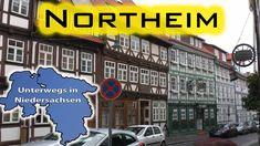 Northeim - Unterwegs in Niedersachsen (Folge 19) Broadway Shows, Lower Saxony, City