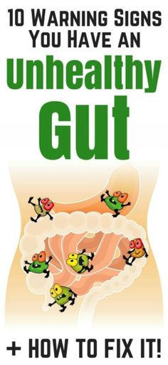 How To Heal Your Gut: 10 Healthy Solutions For Fast Relief – Toned