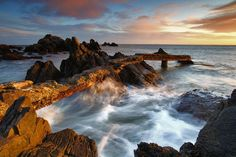 Stroove, County Donegal