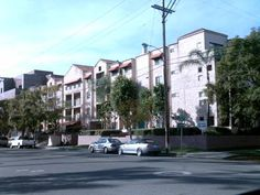 hillcrest san diego apartments - Google Search