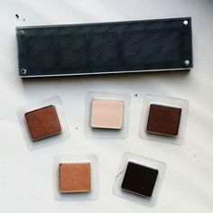 INGLOT Haul! Swatches and Demo. – Armour and Warpaint