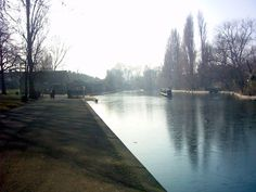 Barking Park