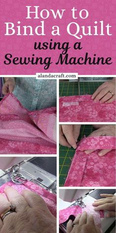 If you love sewing, then chances are you have a few fabric scraps left over. You aren't going to always have the perfect amount of fabric for a project, after all. If you've often wondered what to do with all those loose fabric scraps, we've … Quilt Tutorials, Sewing Tutorials, Sewing Hacks, Sewing Tips, Sewing Ideas, Sewing Lessons, Sewing Crafts, Leftover Fabric, Sewing Projects For Beginners