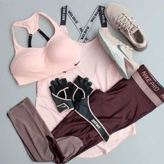 Gym statement accessories - Gym statement accessories – Just Trendy Girls You are in the right place about outfits jeans Here - Legging Outfits, Nike Outfits, Sport Outfits, Trendy Outfits, Cool Outfits, Fashion Outfits, Cute Workout Outfits, Workout Attire, Womens Workout Outfits