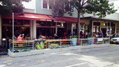 Cheese Board Pizza Collective, 1520 Shattuck Avenue, Berkeley, California USA