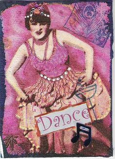Flappers are fun!