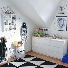 SOMETHING BEAUTIFUL: Mate's room