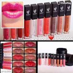 A shade for every event!!