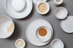 Simple Dinnerware