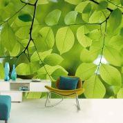 Products - Behang - Sfeer:Natuur. Iets voor @Ilse Baetsle misschien!