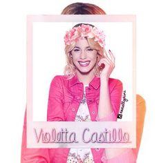 #Violetta