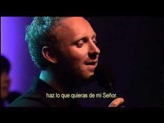 LORD, I GIVE YOU MY HEART - Señor, Te Doy Mi Corazón - Oslo Gospel Choir - YouTube